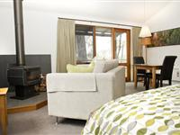 Lodge Living Areas - Peppers Cradle Mountain Lodge