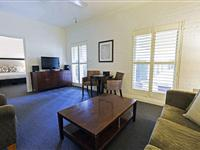 Heritage Suite - Peppers Guest House